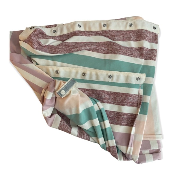 Like new Lululemon vinyasa scarf